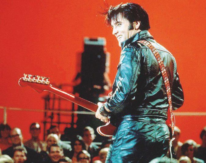 Elvis non è (mai) morto. È solo atterrato su Marte