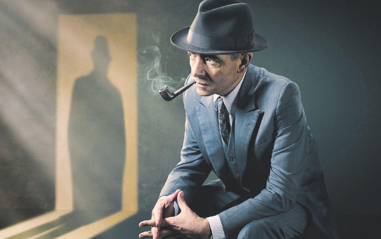 """""""Il Sorcio"""" Lucas che fu capace di rosicchiare lettori a Maigret"""