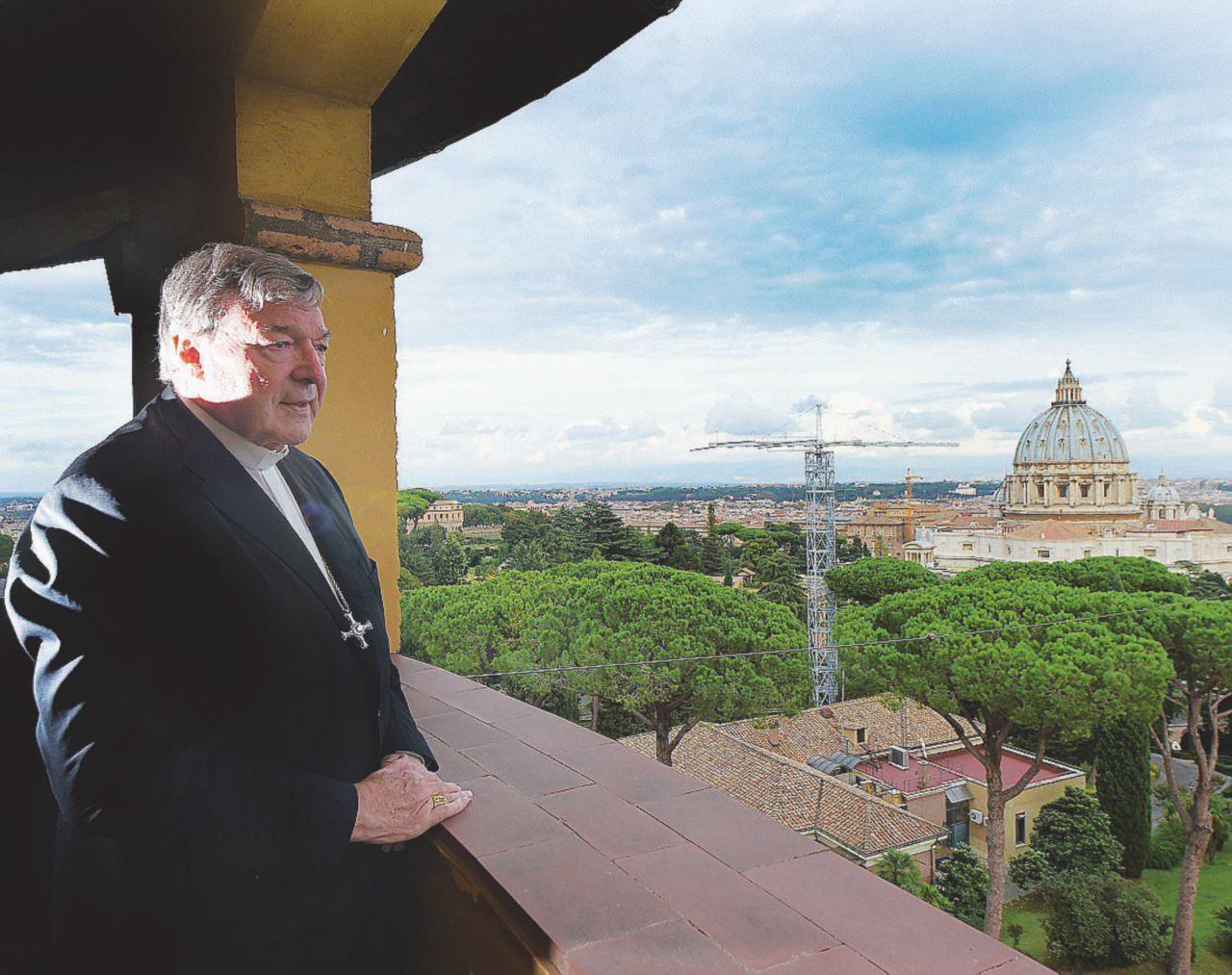 Pedofilia: esiliato Pell, il Papa rifonda la commissione