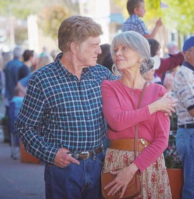Assalto Netflix: Robert & Jane al cinema, Shonda in squadra