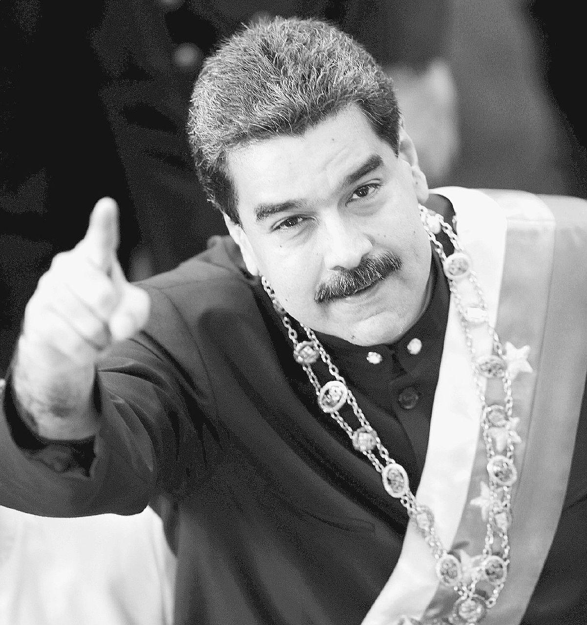 Vietato sgarrare, Maduro e gli Usa killer delle utopie