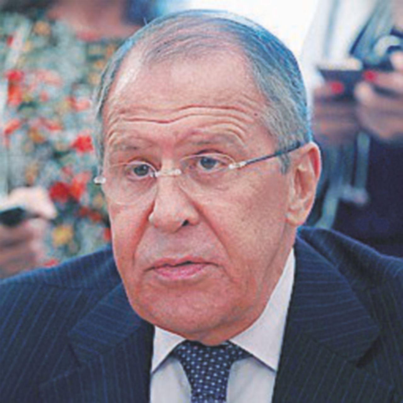 "Lavrov a Haftar: ""La mediazione deve far capo all'Onu"""