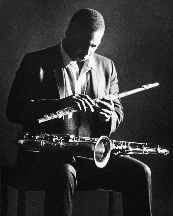 """""""John Coltrane, il dio di tutti dimenticato dagli uomini"""""""