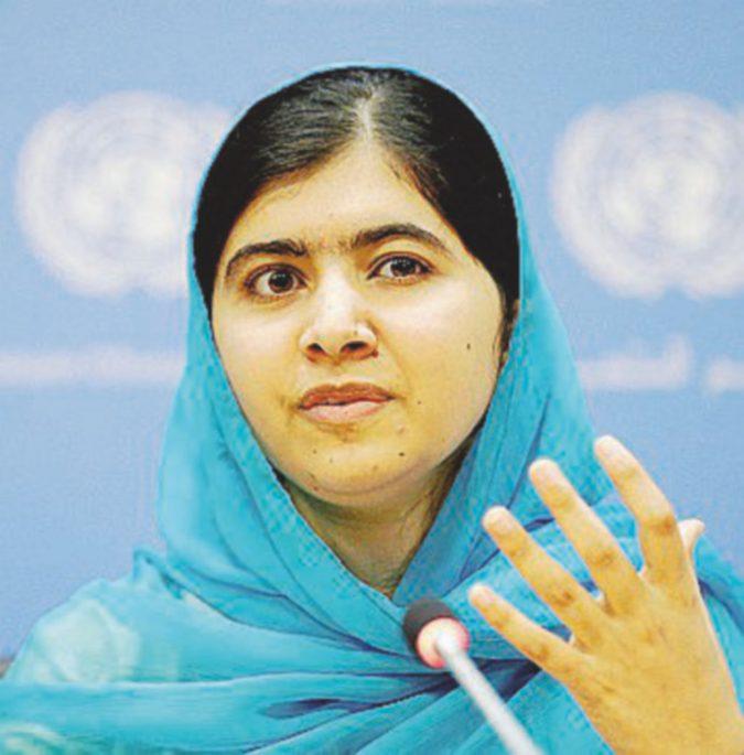 """Malala, il sogno si chiama Oxford: """"Mi hanno presa!"""""""