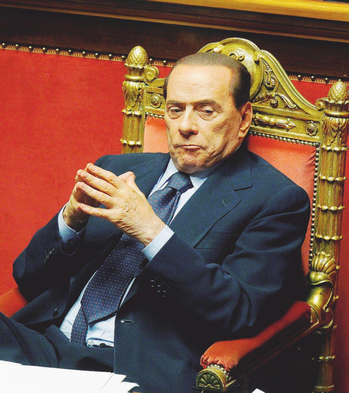 """""""Sul passato di Berlusconi scatta il condono all'italiana"""""""