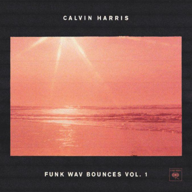 Il Re Mida Calvin Harris seppellisce la dance