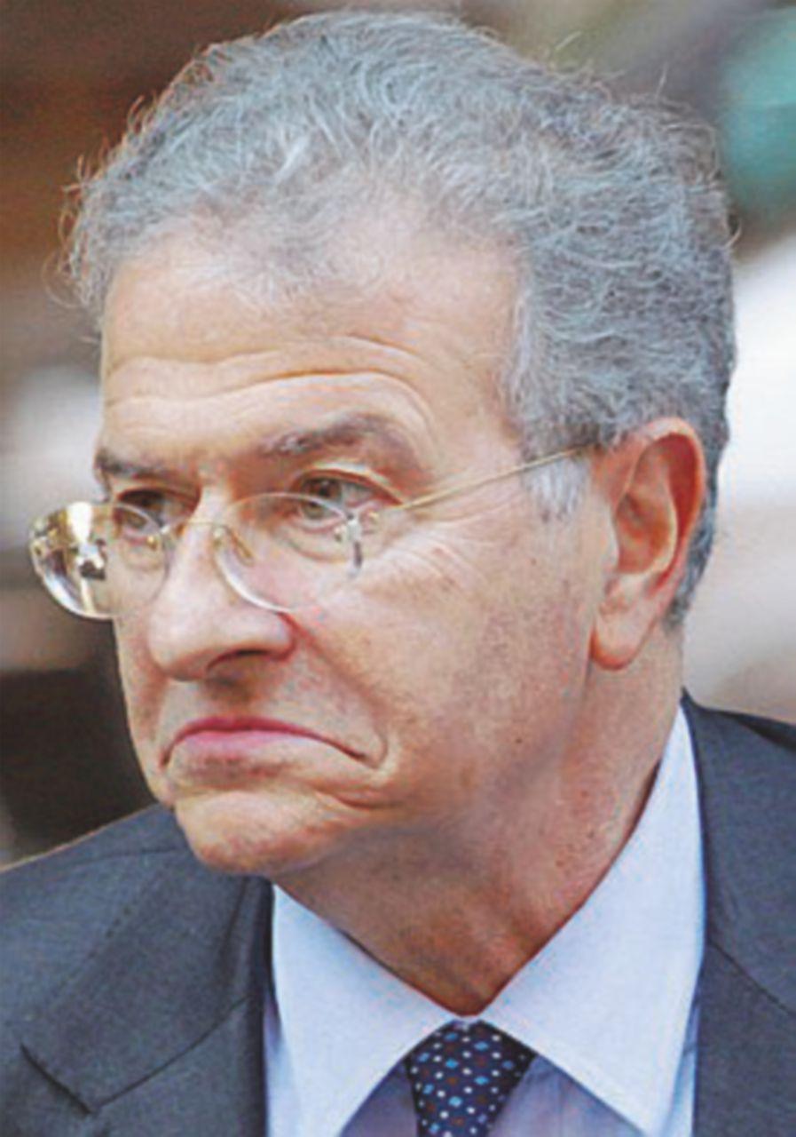 """Cicchitto risponde alla Boldrini: """"Non accettiamo lezioni"""""""