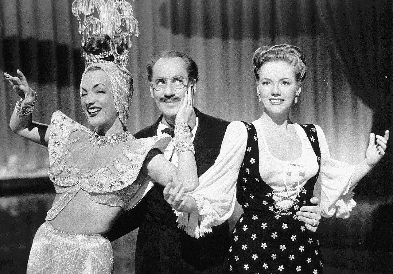Groucho Marx, l'uomo più citato (male) al mondo