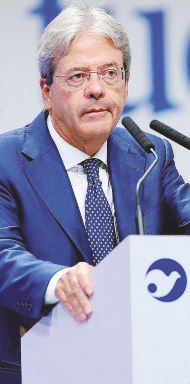 """Cl benedice Gentiloni: """"Mai più uomini soli al comando"""""""