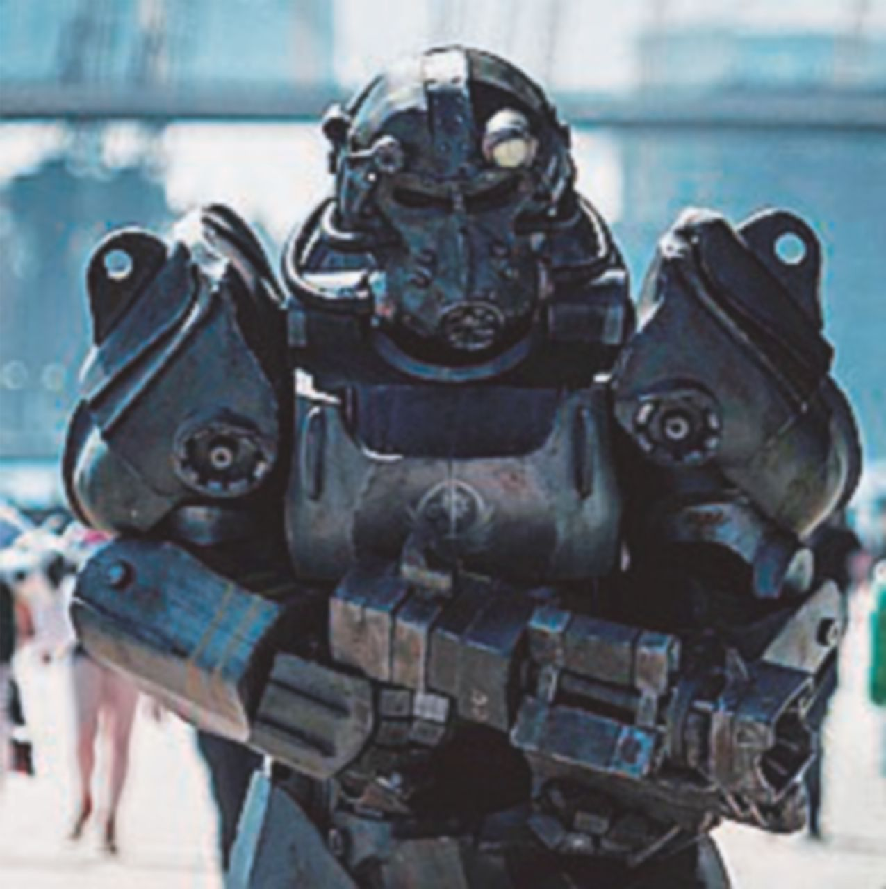 """State attenti ai Terminator"". Dai produttori no a robot-killer"