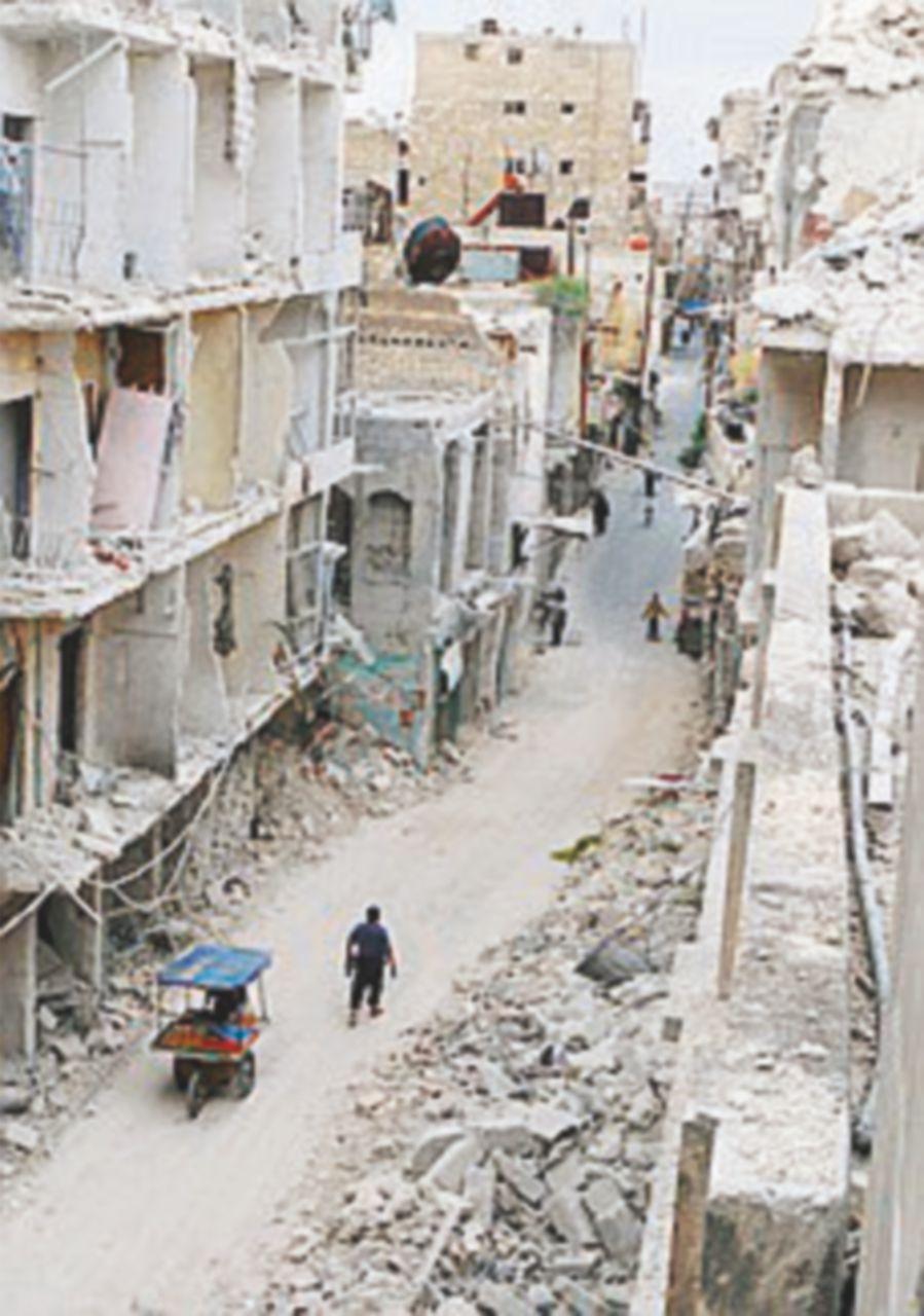 """La regione di Aleppo """"completamente liberata dall'Isis"""""""