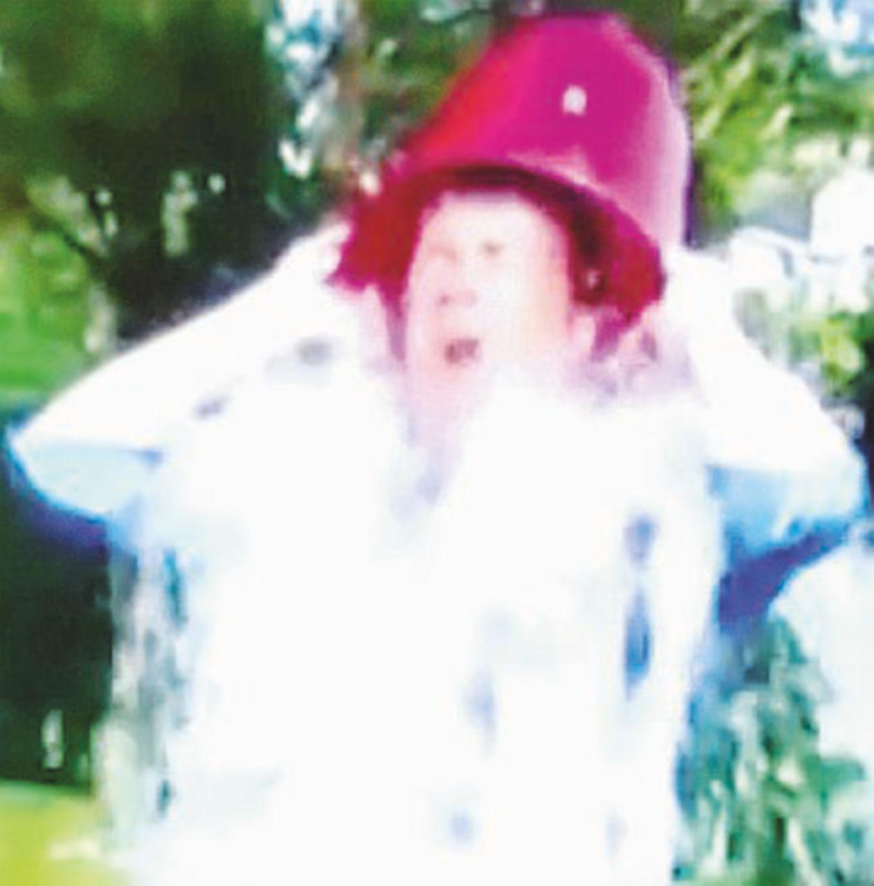 Ice Bucket Challenge: viva le docce benefiche