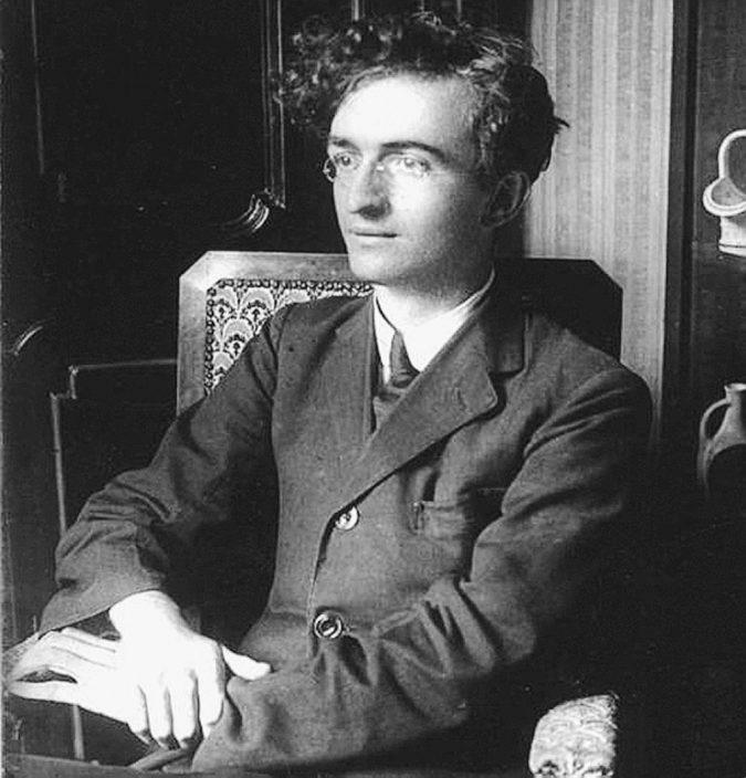 1923, quando Piero Gobetti scelse l'intransigenza