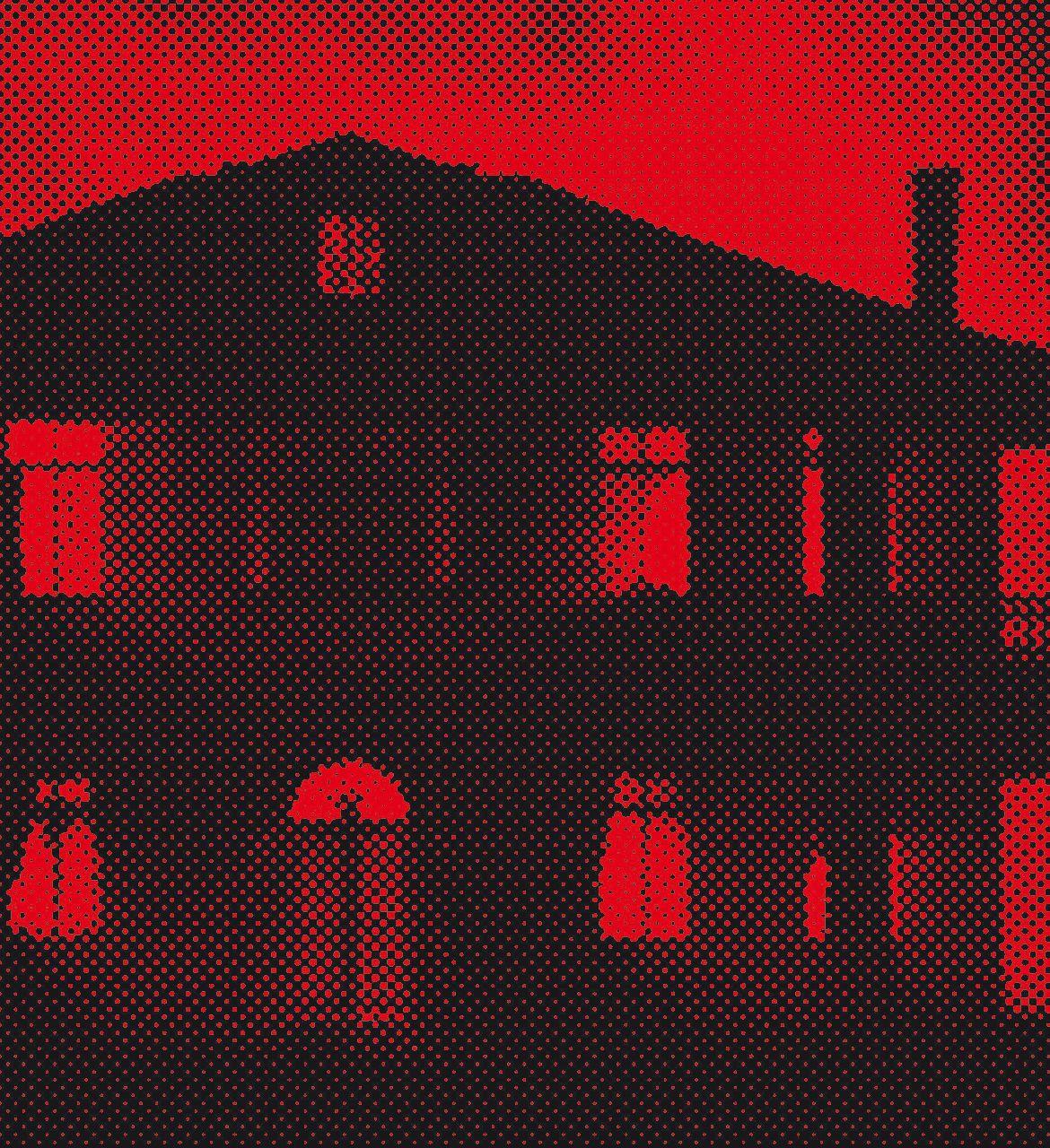 Compro una casa in campagna, finisco sul set di un film horror