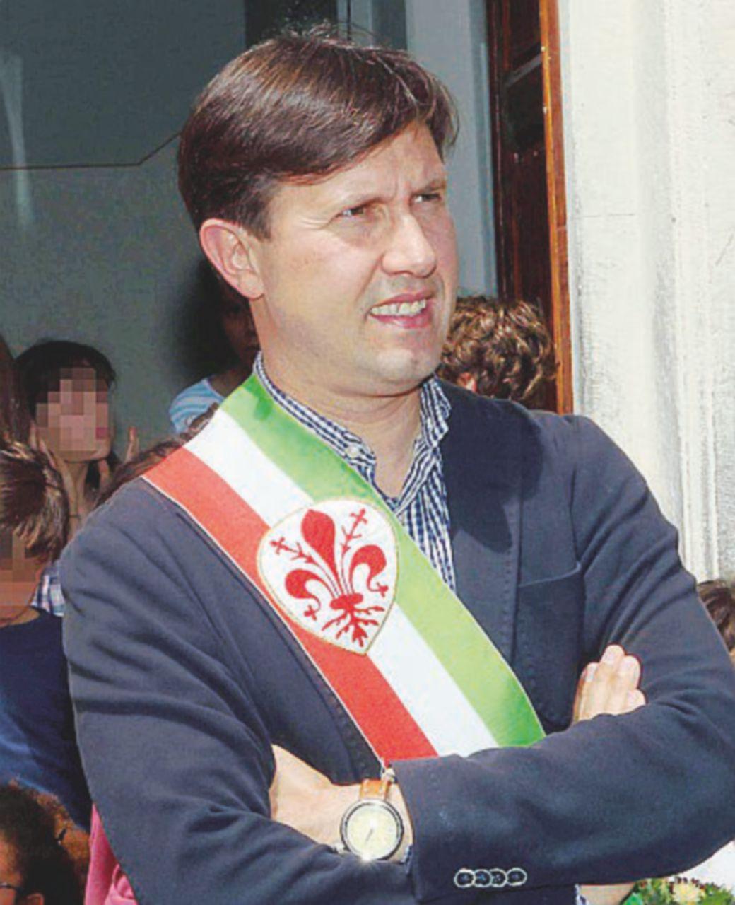 Dario Il Braciola Nardella, imbarazzante a sua insaputa