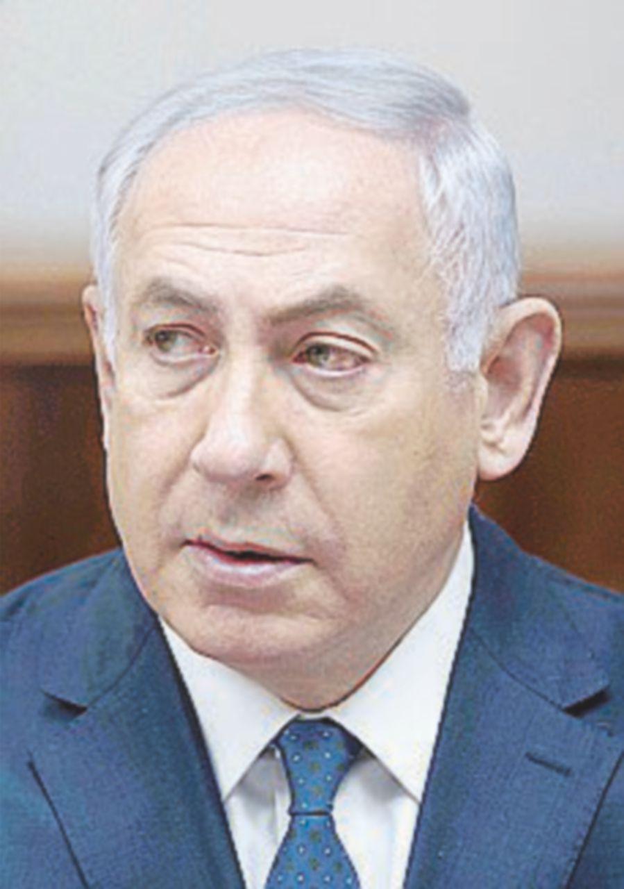 """Netanyahu: """"Via l'Iran dalla Siria"""". Ma da Putin è gelo"""