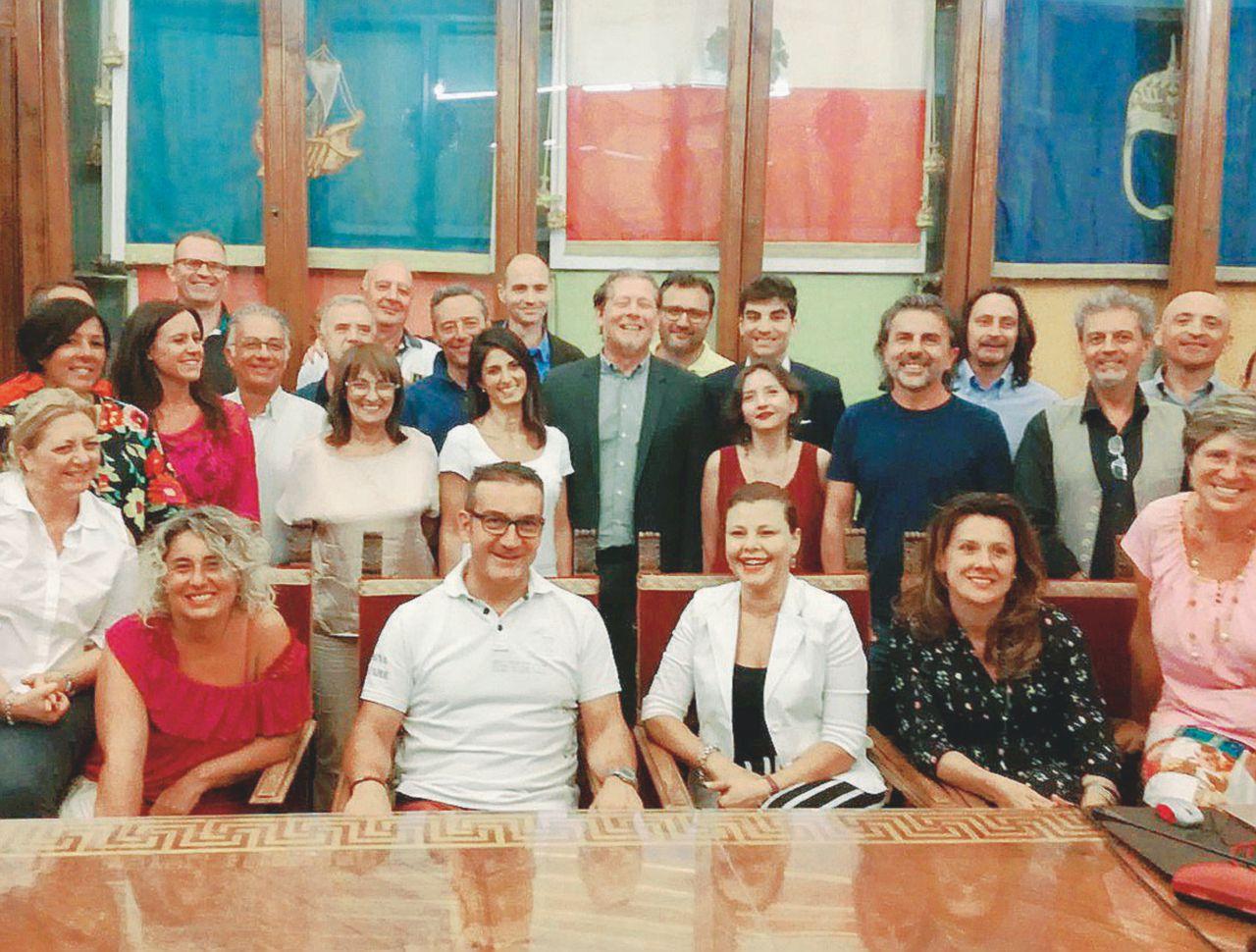 Lemmetti: da Livorno a Roma, la sfida del concordato in Atac