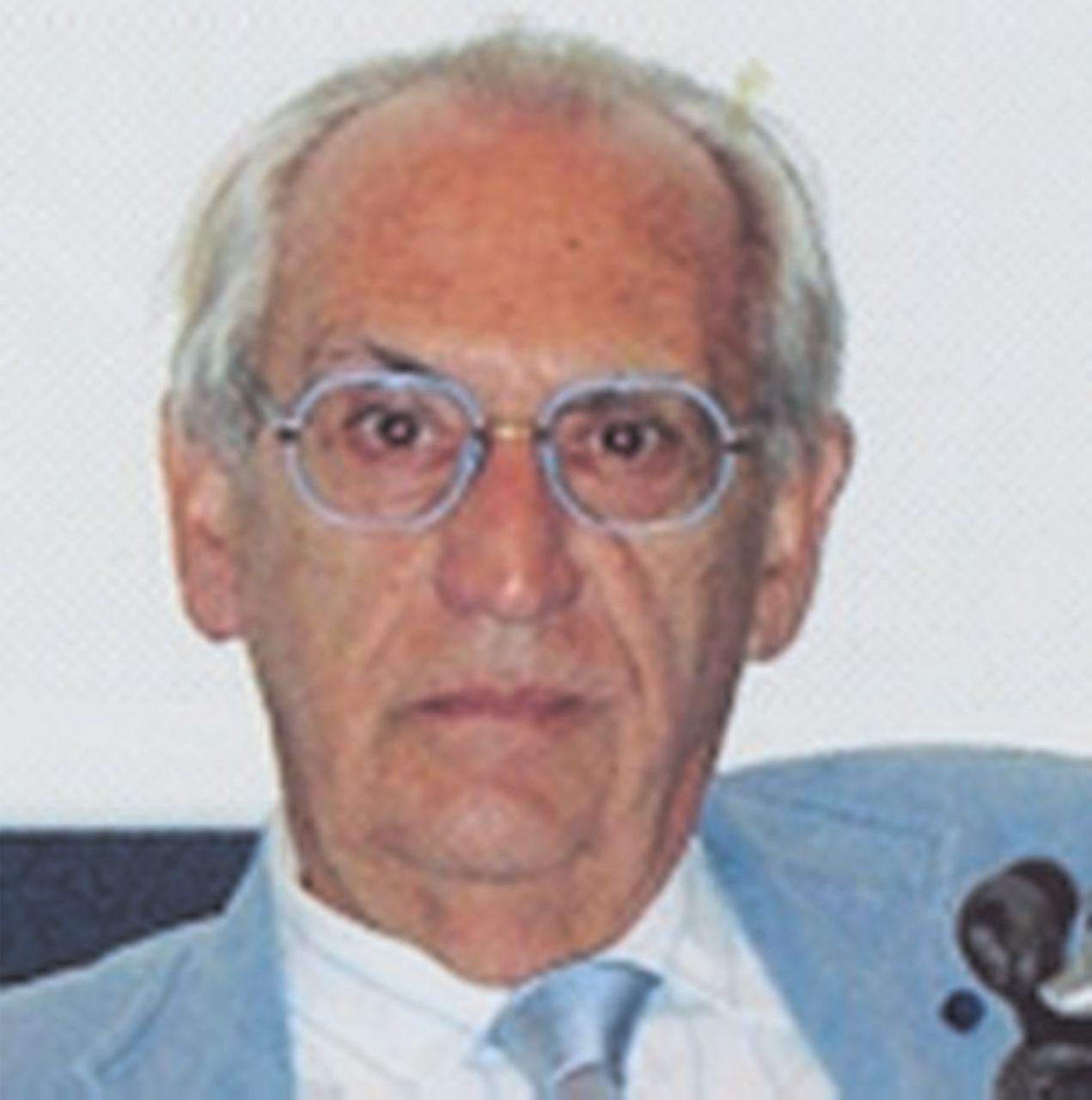 Addio al giurista progressista Francesco Lucarelli