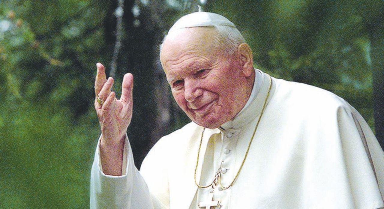 Cari lettori, occhio ai papi moderni