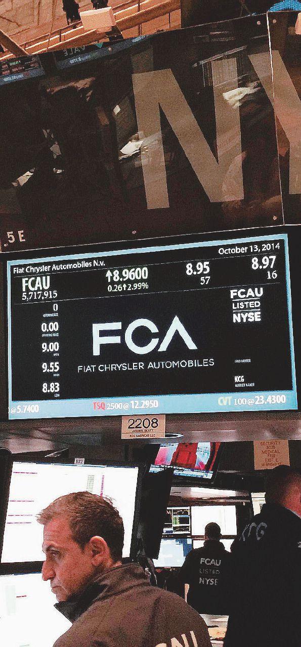 Fiat vola sulle bufale estive. Consob indaga sugli acquisti