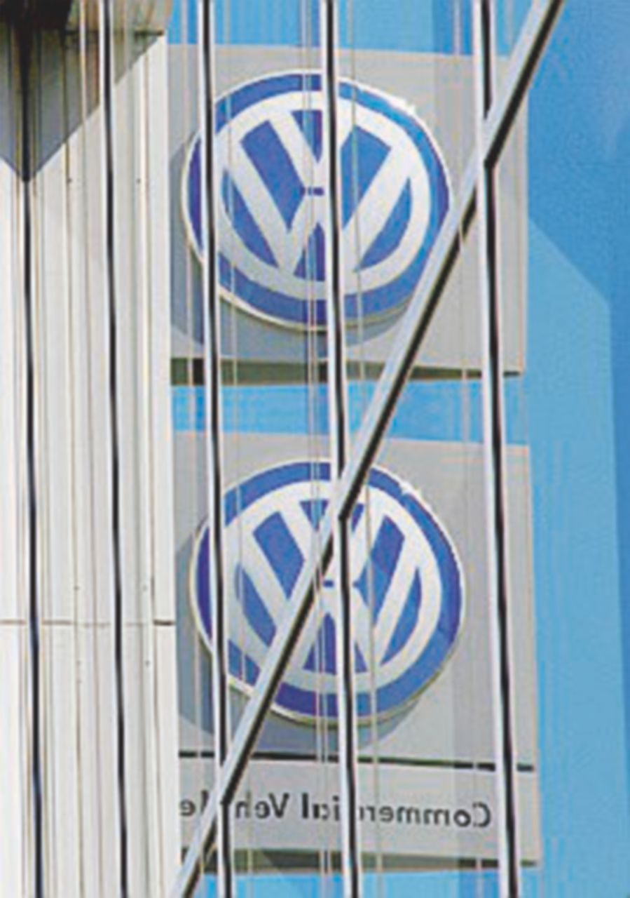 Usa, prima sentenza dieselgate: 40 mesi e multa a manager VW