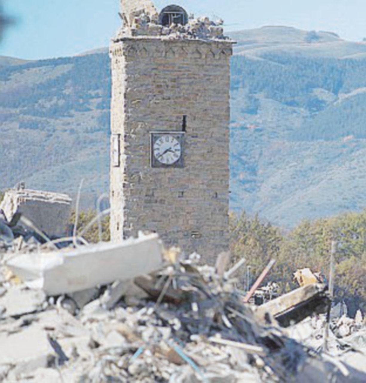 Ristrutturazioni fatte dopo L'Aquila. Nuova indagine sui crolli ad Amatrice