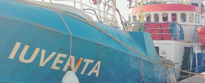 Le accuse contro Ong e scafisti prima a Salvini che in Procura