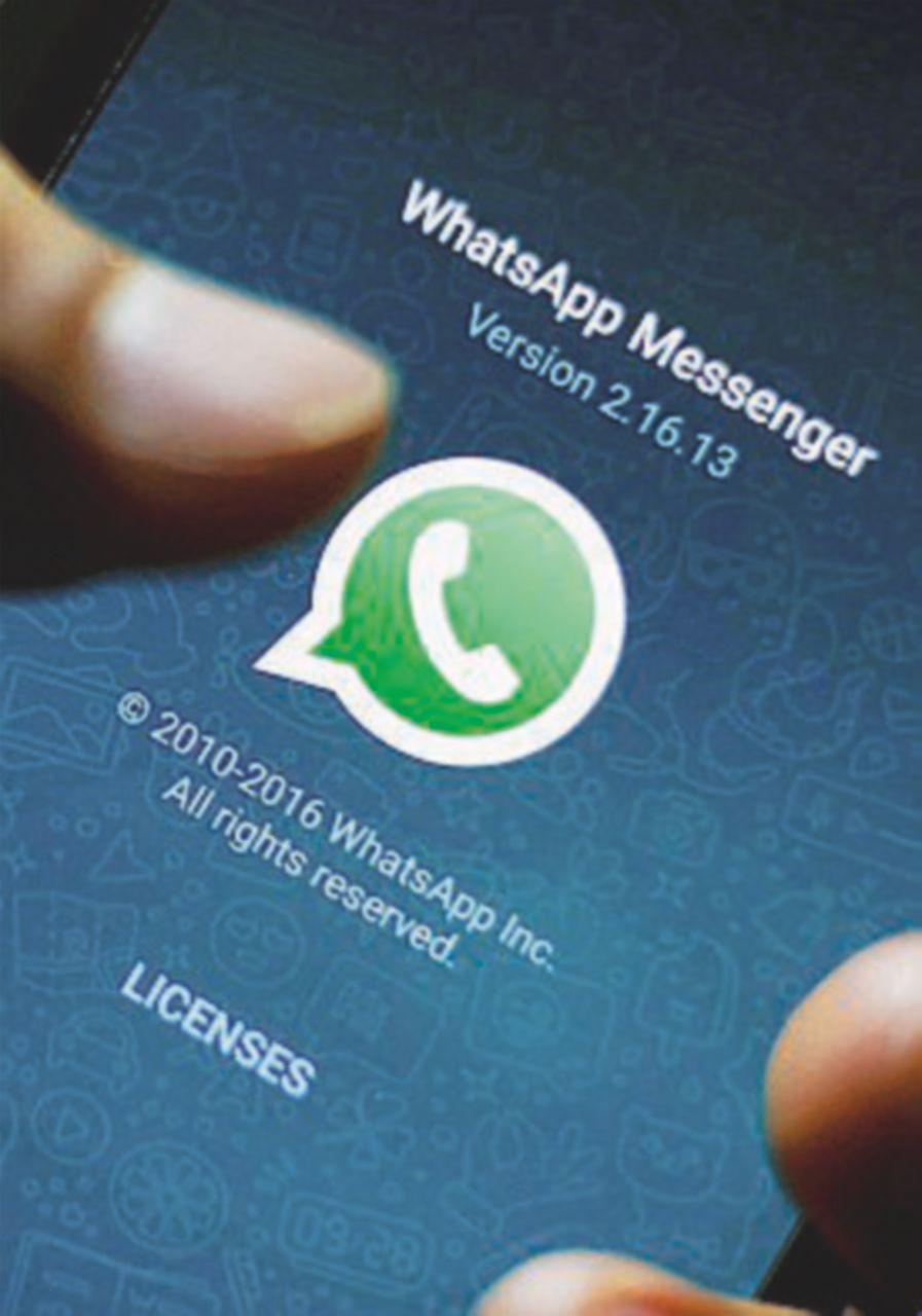 Scarsa trasparenza, WhatsApp nel mirino dell'Antitrust