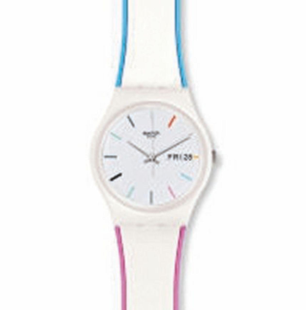 L'orologio svizzero alla nostra portata