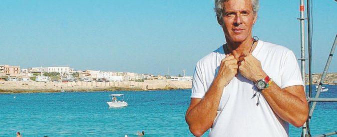 Lampedusa fa pace con Baglioni: nuovo concerto il 3 ottobre