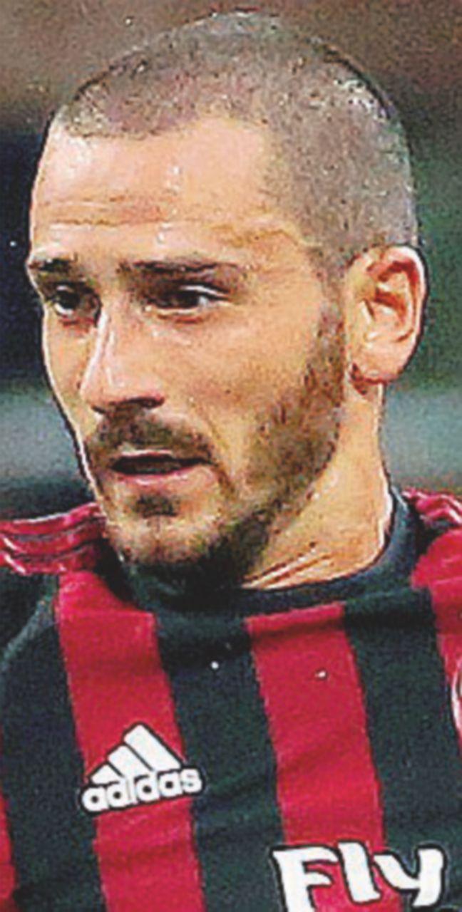 """Questione di """"attributi"""": Bonucci giustifica (ancora) il suo trasferimento al Milan"""