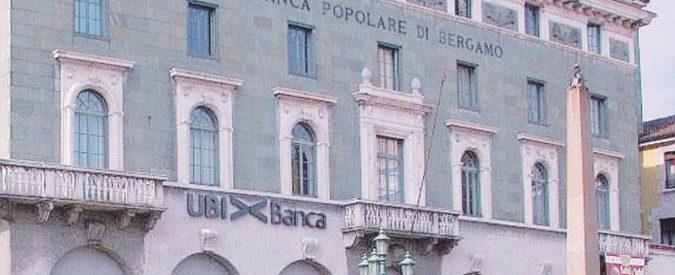 Alla Ubi c'è Bazoli: Bankitalia non multa, coccola gli indagati