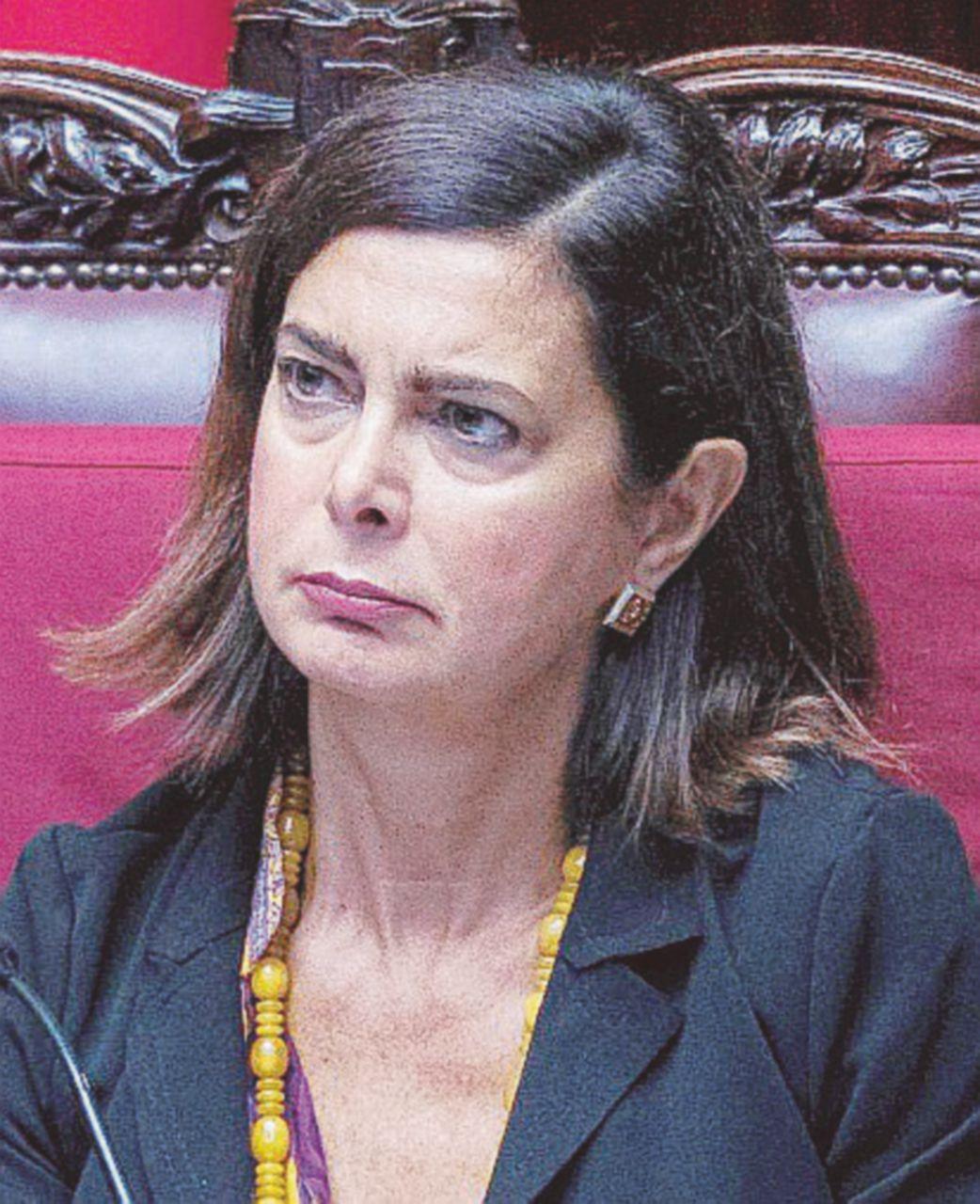 """La destra contro i migranti e la Boldrini. E lei attacca: """"Dibattito agghiacciante"""""""