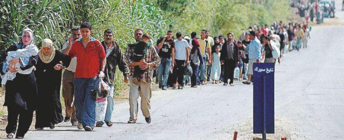 L'Italia blocca i migranti, ma finanzia i trafficanti