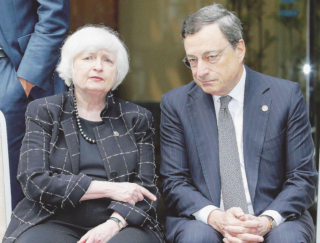 Il super-euro che rischia di schiantare la ripresina