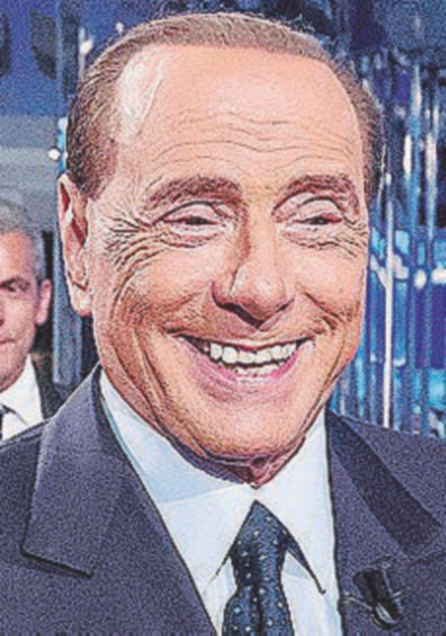 Berlusconi di nuovo da Chenot: si prepara alle Politiche del 2018