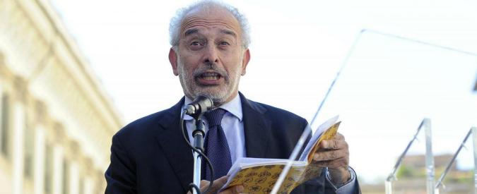 """Gad Lerner dice addio al Pd: """"Disarmo culturale sui diritti umani e subalternità alle dicerie della destra"""""""