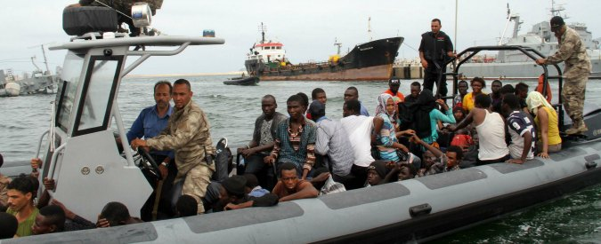 """Libia rinuncia alla Sar nel Mediterraneo: """"Adesso l'Italia dovrà fare più salvataggi"""""""