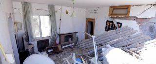 """Abusivismo, la proposta di Cantone: """"Servono un piano straordinario e la modifica della norma sugli illeciti edilizi"""""""