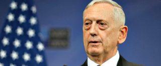 """Nord Corea, Pentagono avverte: """"Si fermi o sarà fine del regime e del suo popolo"""". Cina: """"Basta con le minacce reciproche"""""""