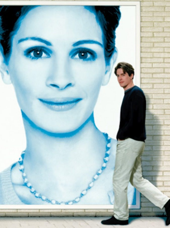 Notting Hill, a distanza di vent'anni il film con Julia Roberts e Hugh Grant resta un'ottima scusa per non uscire