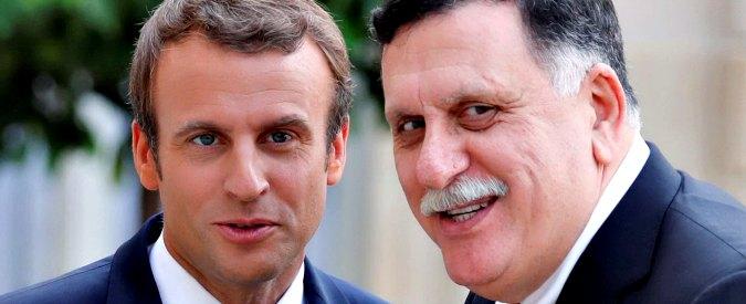"""Vertice a Parigi, Macron: """"Identificazione dei migranti avverrà già in Africa"""""""