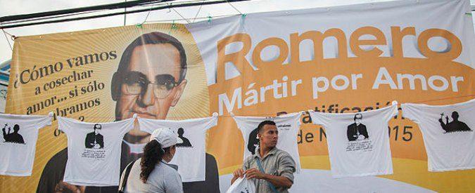 A 100 anni dalla nascita l'arcivescovo Romero torna a essere testimone di pace