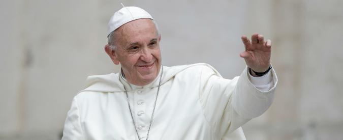 """Papa a Bologna: """"La corruzione è un tarlo, il buon politico è anche martire per il bene comune"""""""