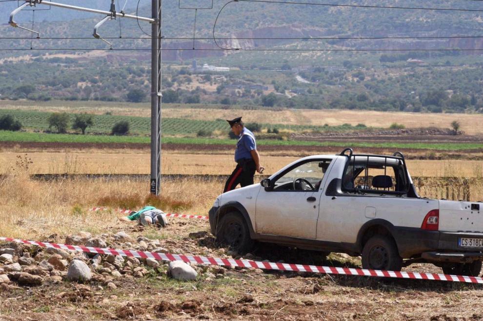Killer fanno strage: 4 persone ammazzate in un agguato vicino Foggia