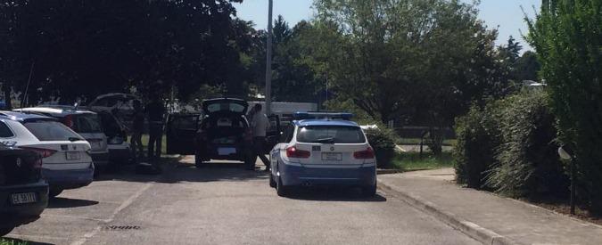 Udine, uomo si presenta alla polizia con il cadavere della fidanzata in auto