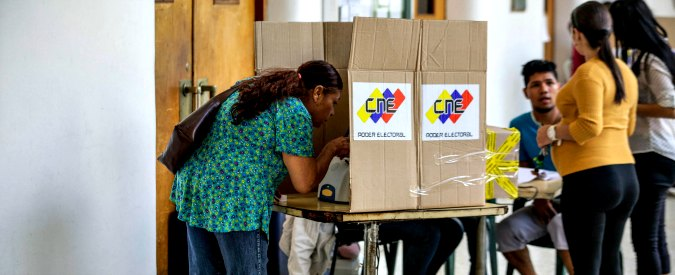 """Elezioni Venezuela, Smartmatic: """"I dati dell'affluenza sono stati manipolati"""". Il Parlamento chiede un'inchiesta penale"""