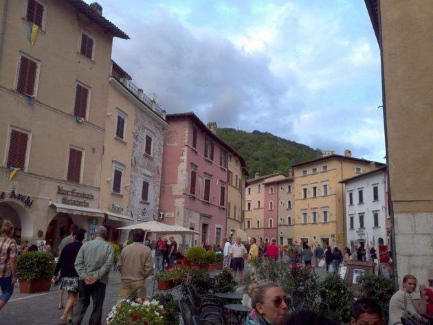 Terremoto Centro Italia, un anno fa lasciavo la mia Visso distrutta. Sappiate che era bellissima