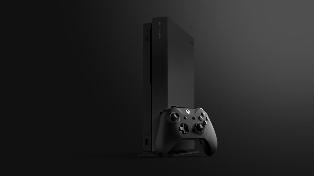 Gamescom 2017: da Xbox One X Project Scorpio Edition a Forza Motorsport 7, le novità in casa Microsoft