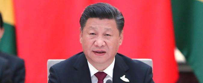 Sempre più Cina in Italia, ma con Permasteelisa Pechino si rafforza nei settori strategici